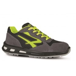 28003 up Scarpa antinfortunistica YELLOW S1P SRC ESD