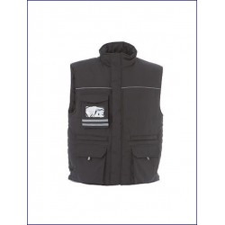 20307 JR - Gilet Professional 65% polyester 35% cotone